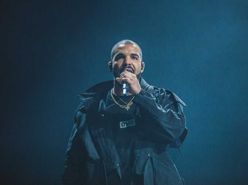 Drake Summer Sixteen