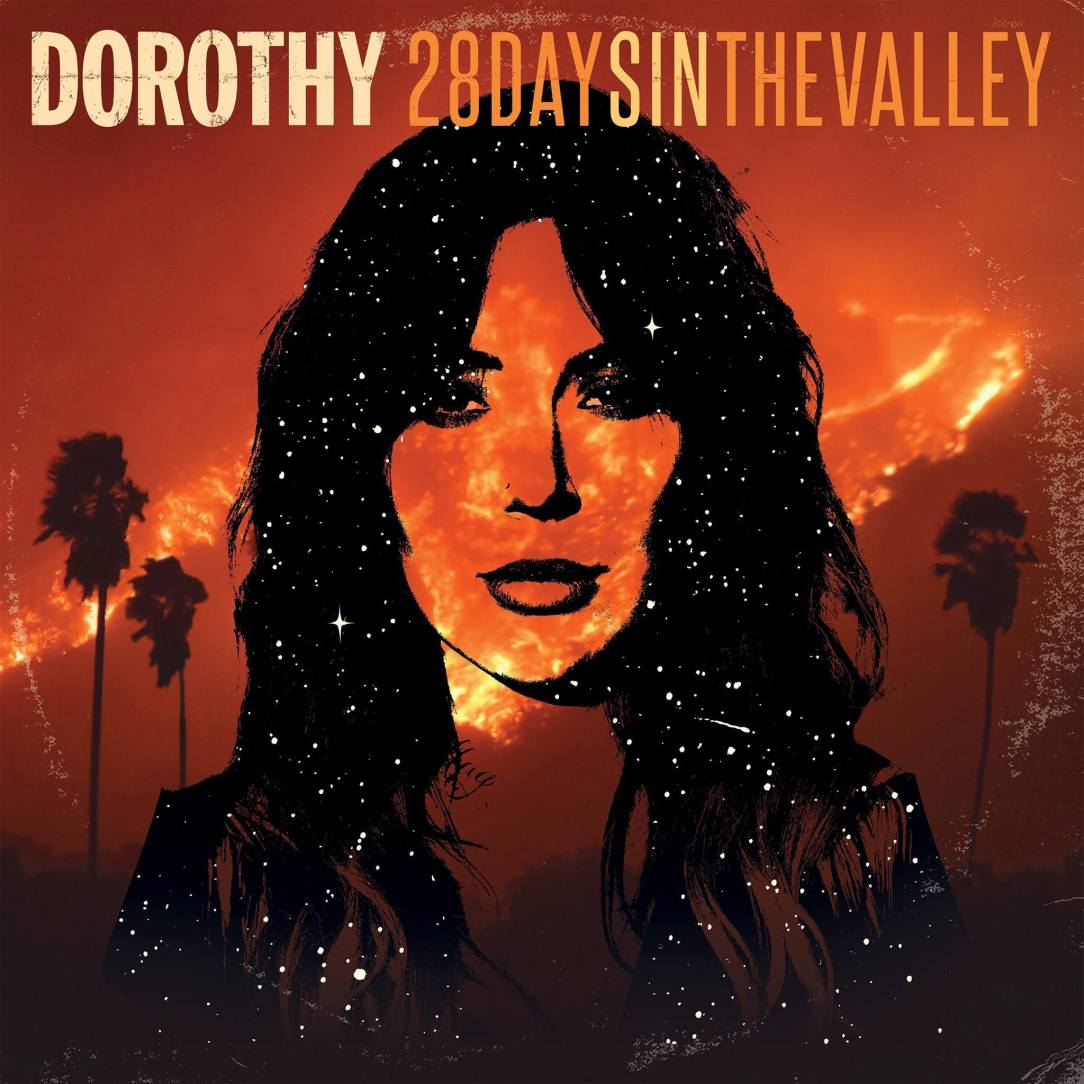 One Listen Review: Dorothy's '28 Days in the Valley' – Under