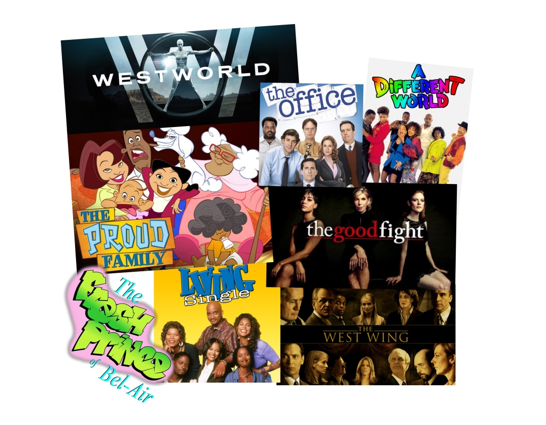 Tv Theme Songs