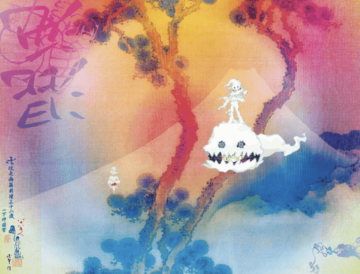 Haunted Pasts and Hopeful Futures: A 'Kids See Ghosts